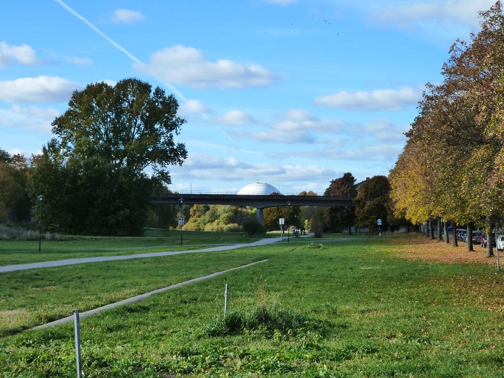 Fälten mellan Björkhagen och Kärrtorp