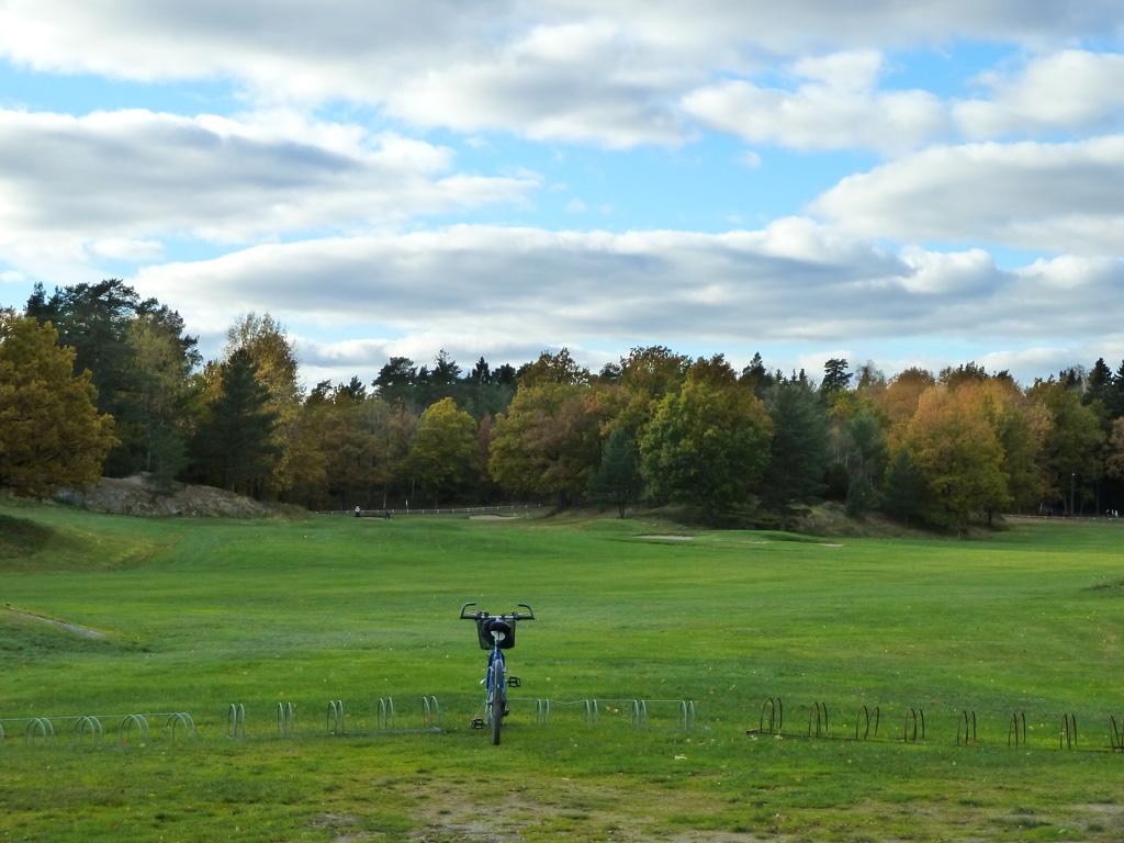 Björkhagens golfbana
